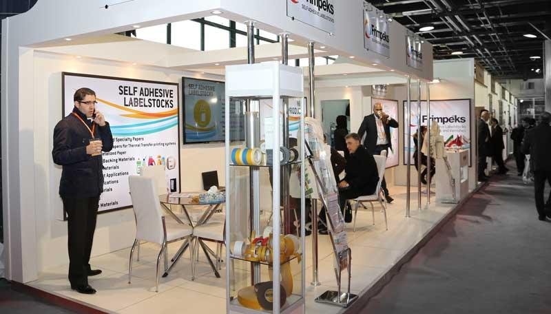 سفارش غرفه های نمایشگاهی - مشاوره ساخت غرفه